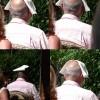 chapeau-serviette-00 rodolphe dogniaux design matin