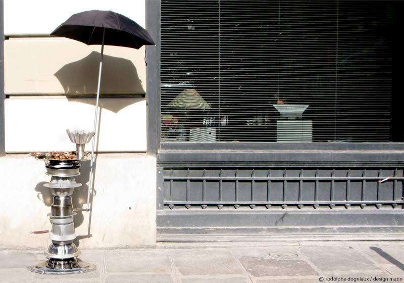 chataigne rodolphe dogniaux design matin ctifl la cuisin