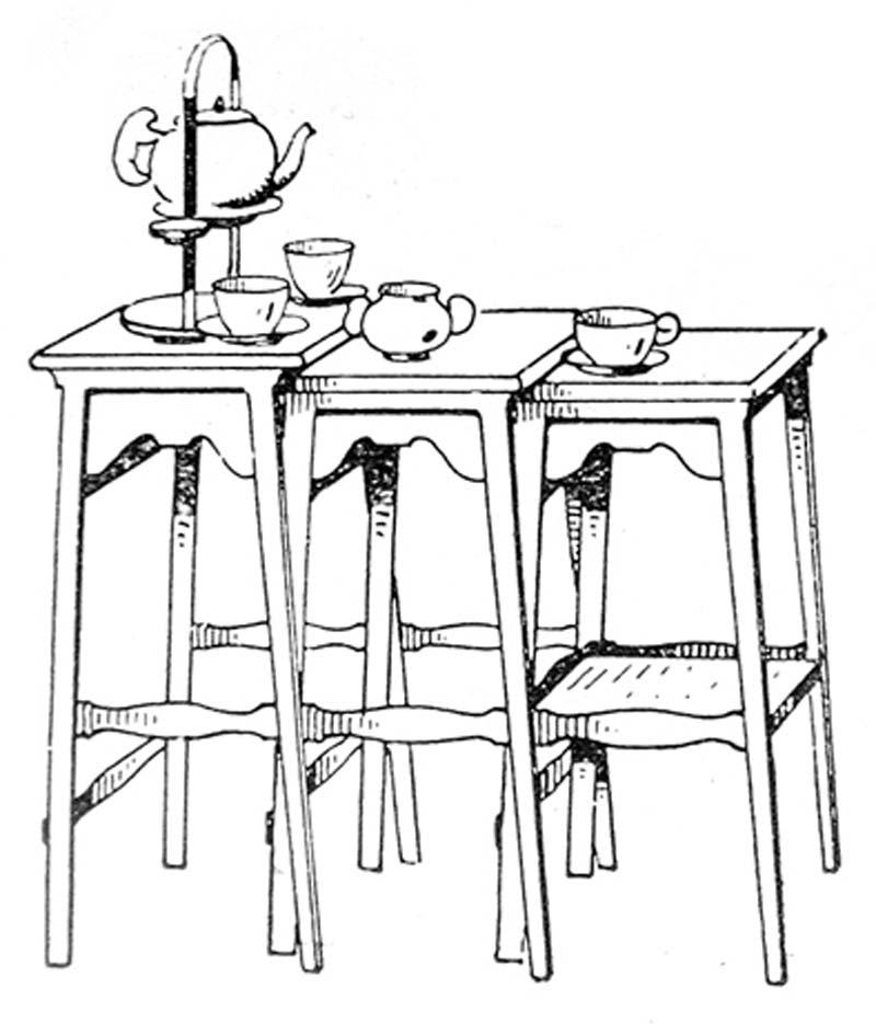 table-gigogne rodolphe dogniaux memoire begaiement